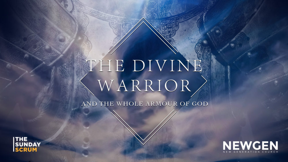 The Divine Warrior