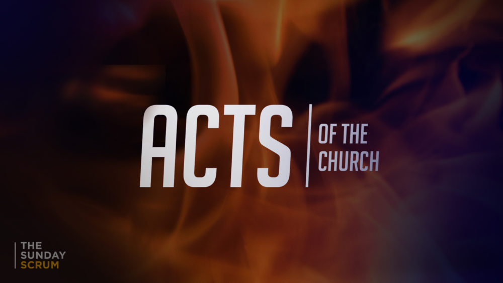 Acts of the Church
